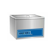 Medical ultrasonic cleaner / dental / laboratory / stainless steel
