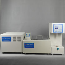 Gel strength tester / for tablets / tabletop / automatic