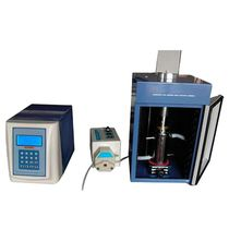 Cell disruption mill / ultrasonic / laboratory / continuous