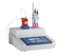 Automatic titrator / laboratory