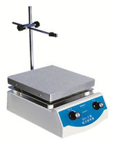 Magnetic stirrer / laboratory / bench-top / hotplate