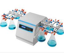 Oscillating shaker / laboratory / bench-top / digital