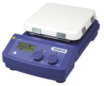Magnetic stirrer / laboratory / bench-top / digital