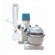 Sample evaporator / rotary / water bath