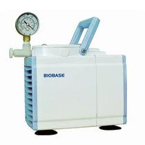 Membrane vacuum pump / for rotary evaporators / oil-free / 1-workstation