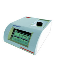 Automatic refractometer / laboratory / bench-top / with automatic temperature correction