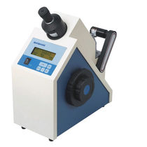 Abbe refractometer / laboratory / bench-top / Peltier effect