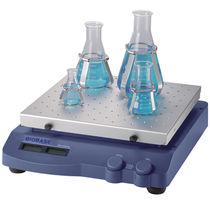 Orbital shaker / laboratory / bench-top / digital