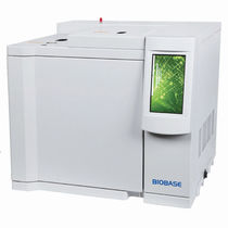 GC chromatography system / APC / for scientific research / FID