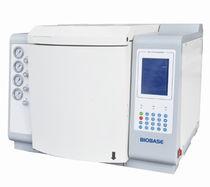 GC chromatography system / FID / TCD / ECD