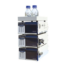 High-performance liquid chromatography system