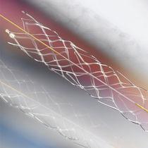 Thrombectomy catheter / single-lumen