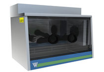 Laboratory glove box / bench-top / controlled atmosphere