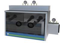 Scientific research glove box / bench-top / vacuum