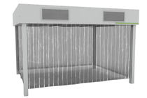 Clean room / modular