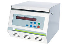 Laboratory centrifuge / for urine sediment analysis / bench-top / high-speed