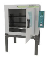 Heat treatment drying oven / anaerobic / laboratory / for temperature testing