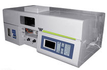Atomic absorption spectrometer / HCl