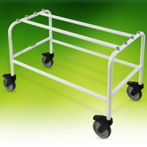 Transport trolley / coffin
