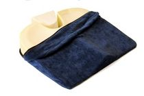 Seat cushion / foam / rectangular