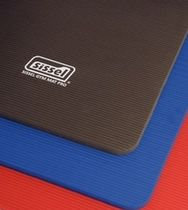 Exercise mat / folding
