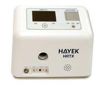 Electronic ventilator / homecare / non-invasive / portable