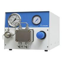 Pneumatic pump / laboratory