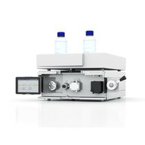 HPLC chromatography system / UV/VIS / compact