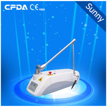Dermatology laser / surgical / veterinary surgery / CO2