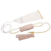 Intravenous injection simulator / pad