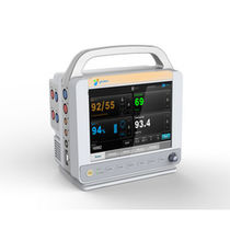Intensive care patient monitor / ECG / TEMP / EtCO2