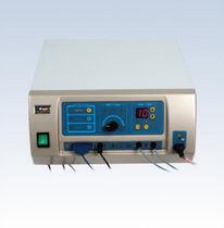 Monopolar coagulation electrosurgical unit / cutting / bipolar coagulation / high-frequency