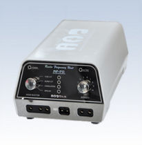 Cutting electrosurgical unit / coagulation / high-frequency