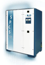 Air filtration system / for healthcare facilities / modular