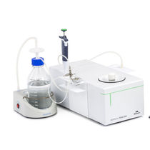 Differential scanning microcalorimeter / for biomolecular stability analysis