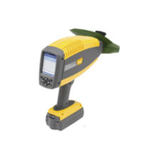 Hand-held spectrometer / visible / infrared / for the pharmaceutical industry