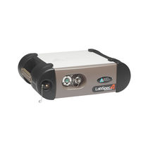 Near-infrared spectrometer / for the food industry / for protein analysis / bench-top