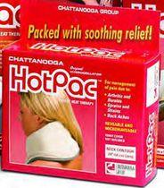 Hot thermal pack / cervical
