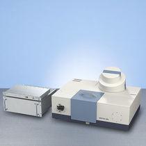 FT-IR spectrometer / high-resolution