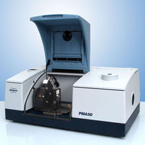 FT-IR spectrometer / high-resolution