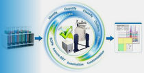 Analysis software / quality control / for NMR spectrometry