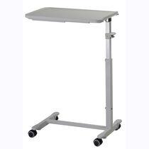 Height-adjustable Mayo table