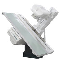 Radio-fluoroscopy system / digital / for multipurpose radiography / for diagnostic fluoroscopy