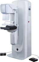 Full-field digital mammography unit / for stereotactic breast biopsies