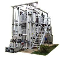 Hydrogen gas plant / methanol