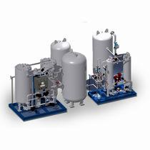 Nitrogen gas plant / oxygen / PSA