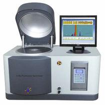 EDXRF spectrometer / bench-top