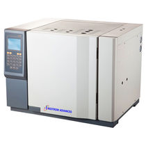 Gas chromatography system / for scientific research / for the food industry / for environmental analyses