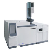 GC/MS chromatography system / gas / for the pharmaceutical industry / for the food industry