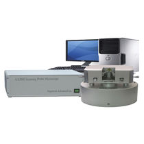 Laboratory microscope / scanning probe / bench-top / 3D